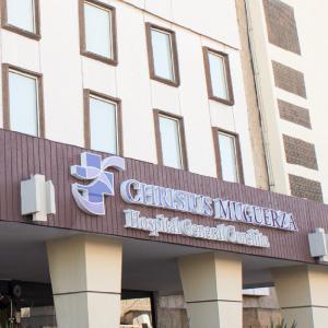 Hospital Conchita