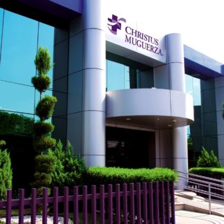 Hospital Vidriera