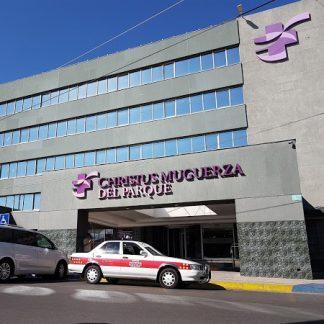 Hospital Del Parque