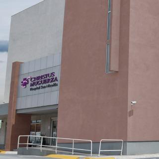 Hospital San Nicolás